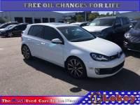 Used 2012 Volkswagen GTI 4-Door Autobahn Hatchback in Clearwater, FL