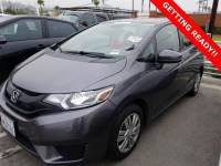 Used 2015 Honda Fit LX in Torrance CA