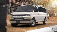Used 2014 Chevrolet Express Passenger LT
