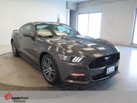 2015 Ford Mustang GT Premium Coupe V-8 cyl