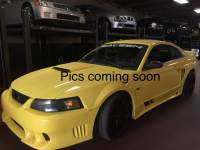 2001 Ford Mustang S281 Saleen