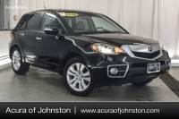 Used 2010 Acura RDX Base w/Technology Package in Johnston