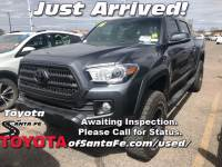 Pre-Owned 2016 Toyota Tacoma TRD Offroad With Navigation & 4WD