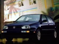 Used 1998 Volkswagen Golf GL Hatchback in Allentown