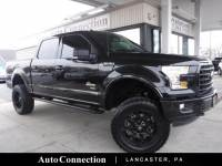 2015 Ford F-150 XLT SuperCrew 5.5-ft. Bed LIFTED 4WDPRO EDITION