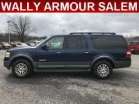 2007 Ford Expedition EL XLT in Alliance
