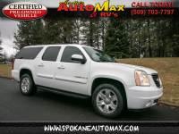 2007 GMC Yukon XL SLT 5.3L V8 4x4 Large SUV