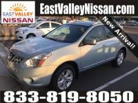 Used 2012 Nissan Rogue SV Sport Utility in Mesa