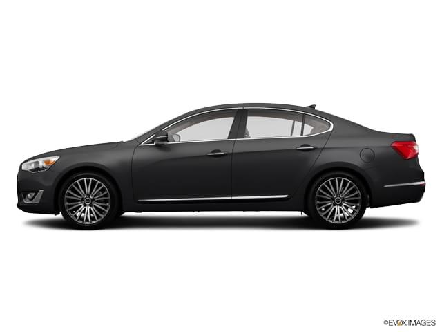 Photo 2014 Kia Cadenza Premium Sedan near Houston in Tomball, TX