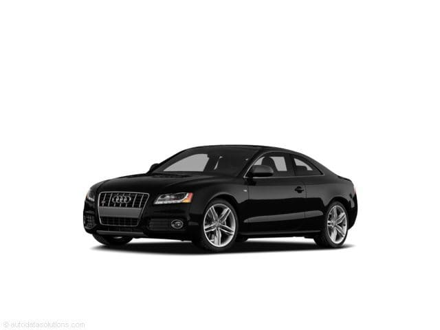 Photo 2011 Audi S5 4.2 Premium Plus Tiptronic Coupe in Decatur, TX