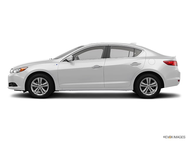 Photo 2013 Acura ILX 1.5L Hybrid wTechnology Package