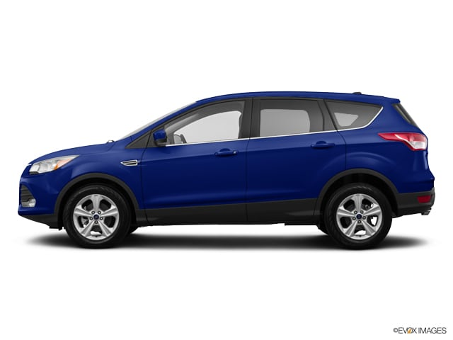Photo Used 2015 Ford Escape SE SUV EcoBoost I4 GTDi DOHC Turbocharged VCT for sale in OFallon IL