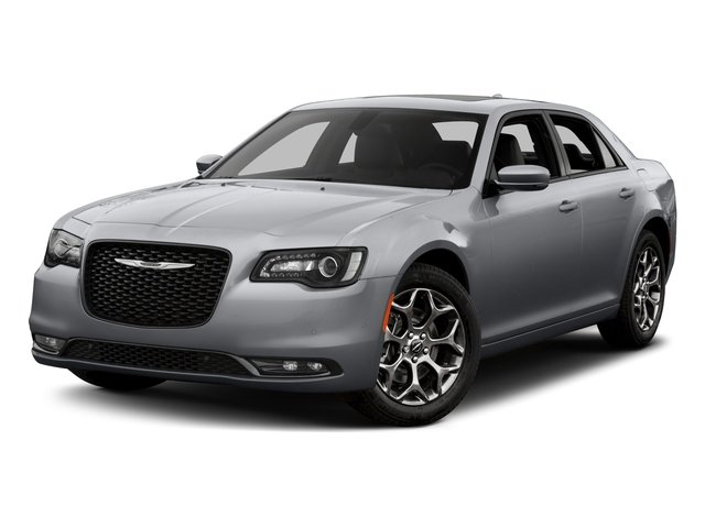 Photo Pre-Owned 2016 Chrysler 300 300S AWD For Sale in Amarillo, TX