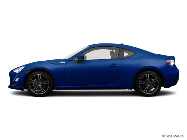 Photo 2014 Scion FR-S Coupe Rear-wheel Drive 2-door