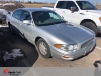 2003 Buick LeSabre Limited Sedan V-6 cyl