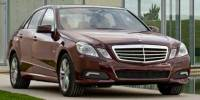 Pre-Owned 2010 Mercedes-Benz E-Class 4dr Sdn E 550 Sport RWD RWD 4dr Car
