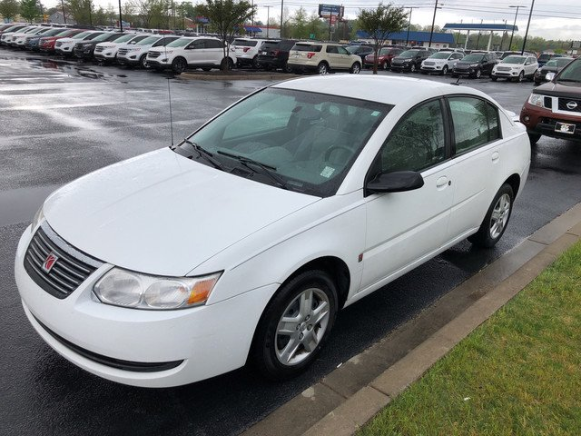 Photo Used 2007 Saturn Ion ION 2 Sedan