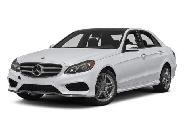 Photo Pre-Owned 2014 Mercedes-Benz E-Class E 350 4MATIC Sedan for sale in Freehold,NJ