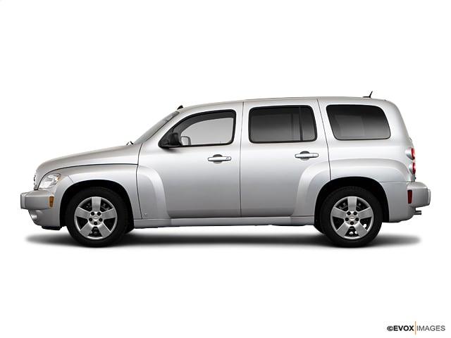 Photo 2010 Chevrolet HHR LS SUV