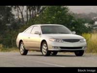 Used 2003 Toyota Camry Solara SLE V6 Coupe Front-wheel Drive in Cockeysville, MD