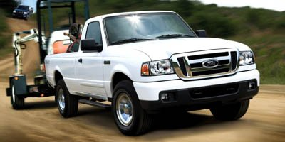 Photo Pre-Owned 2007 Ford Ranger XLT RWD Regular Cab Pickup For Sale in Amarillo, TX