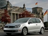 2011 Volkswagen Golf TDI 2-Door