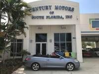 2006 Toyota Camry Solara SLE V6 Heated Leather Navigation CD DVD