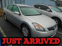 2009 Nissan Altima 2.5 S Sedan in Franklin, TN