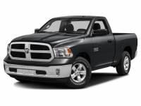 Used 2016 Ram 1500 Truck For Sale in Asheville, NC