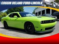 2015 Dodge Challenger R/T Scat Pack Coupe 8
