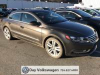Pre-Owned 2013 Volkswagen CC For Sale near Pittsburgh, PA | Near Greensburg, McKeesport, & Monroeville, PA | VIN:WVWRP7AN8DE525483