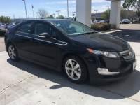 2015 Chevrolet Volt Base Hatchback