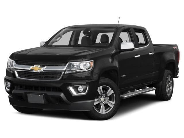Photo Used 2018 Chevrolet Colorado For Sale  Langhorne PA - Serving Levittown PA  Morrisville PA  1GCGTCEN7J1123348