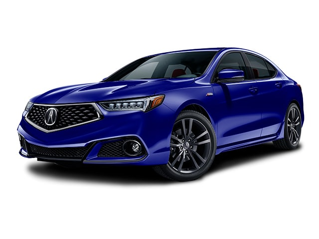 Photo Used 2018 Acura TLX V6 A-Spec For Sale in Colma CA  Stock PJA006107  San Francisco Bay Area