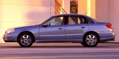 Photo Pre-Owned 2003 Saturn LS L-300 AUTO FWD 4dr Car For Sale in Amarillo, TX