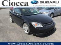 Used 2008 Chevrolet Cobalt SS Coupe for Sale in Allentown near Lehigh Valley