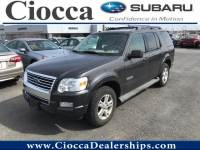 Used 2007 Ford Explorer XLT SUV for Sale in Allentown near Lehigh Valley