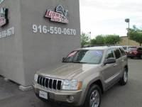 2005 Jeep Grand Cherokee Limited 4 x 4 Hemi 5.7