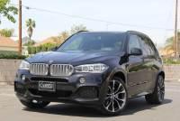 2014 BMW X5 xDrive50i 1 OWNER!! LOADED!! M SPORT PKG!!