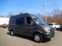 2016 Mercedes-Benz Sprinter Passenger Vans RWD 2500 144 Van