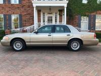 1999 Ford Crown Victoria LX 1-OWNER