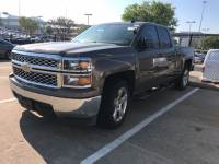 Pre-Owned 2014 Chevrolet Silverado 1500 LT Truck Double Cab For Sale in Frisco TX