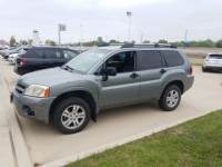 2008 Mitsubishi Endeavor LS SUV Front-wheel Drive in Irving, TX