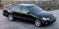 2001 LexusGS 430 4dr Sdn