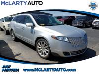 Pre-Owned 2011 Lincoln MKT Base in Little Rock/North Little Rock AR