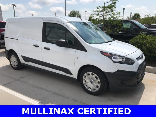 Photo Used 2015 Ford Transit Connect XL Van I-4 cyl in Kissimmee, FL