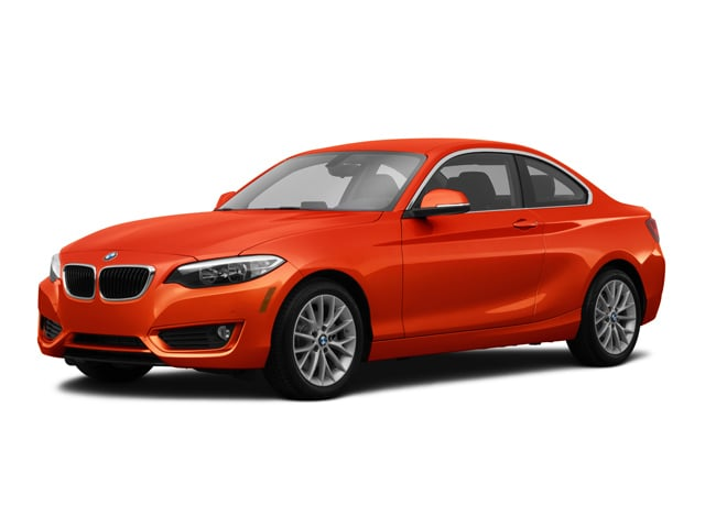 Photo 2015 BMW 2 Series 228i xDrive Coupe for sale in Schaumburg, IL