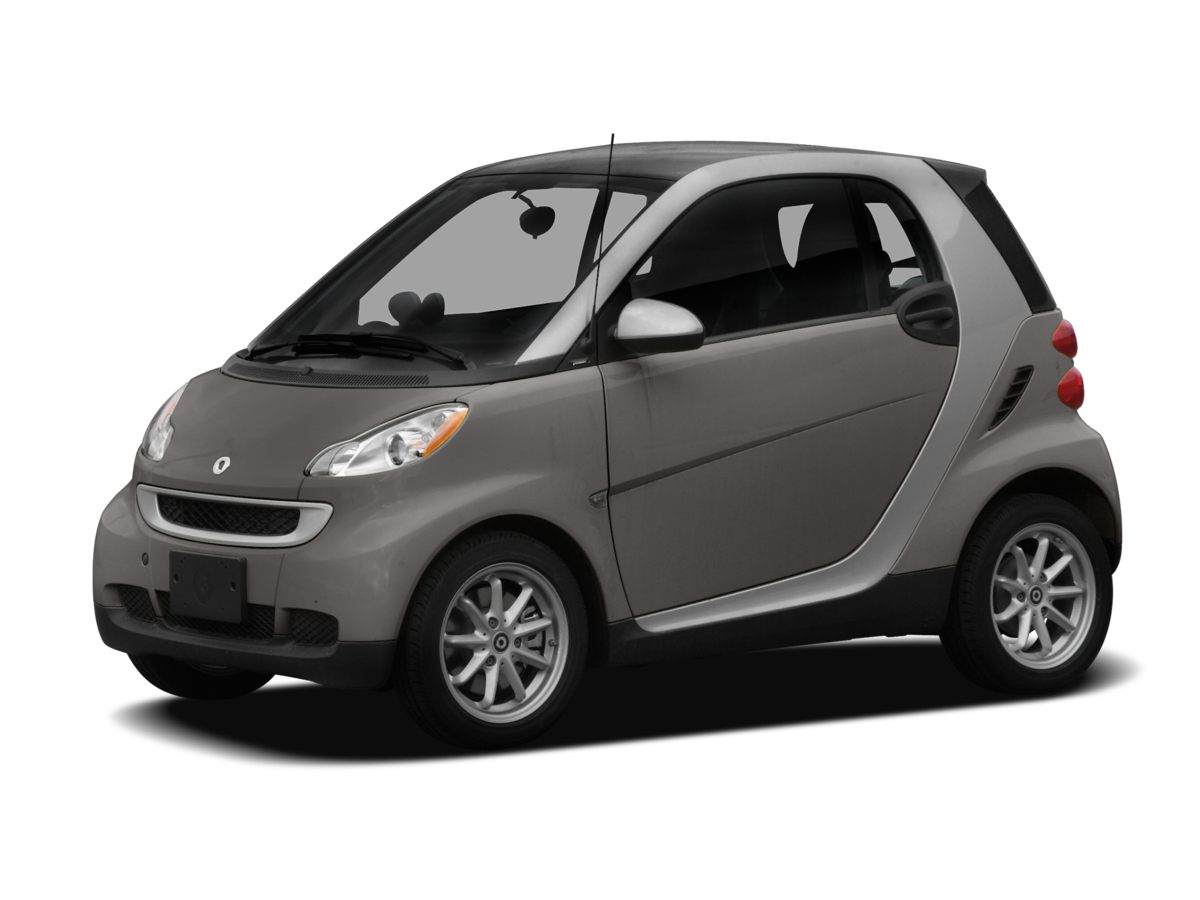 Photo Used 2011 smart fortwo Coupe I-3 cyl in Clovis, NM