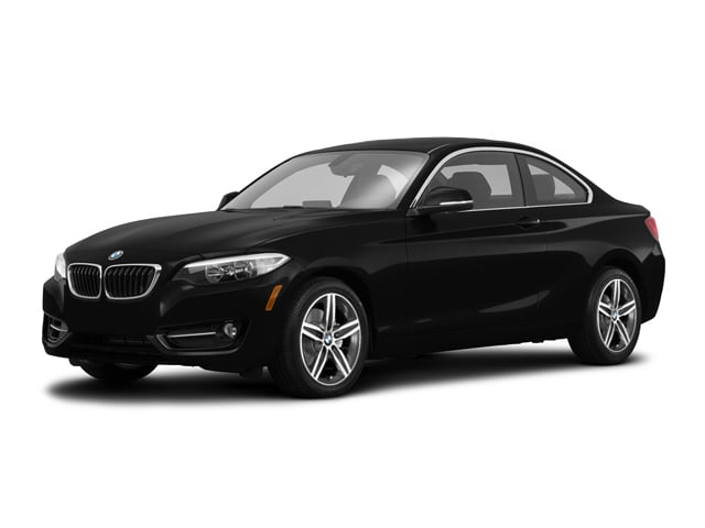 Photo Used 2017 BMW 230i 230i xDrive Coupe All-wheel Drive for Sale in Riverhead, NY