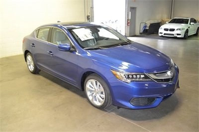 Photo 2017 Acura ILX Technology Package in Akron, OH 44312
